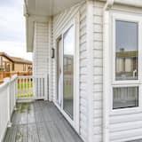 Mobilna kućica - Balkon