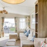 Mobile Home - Living Room