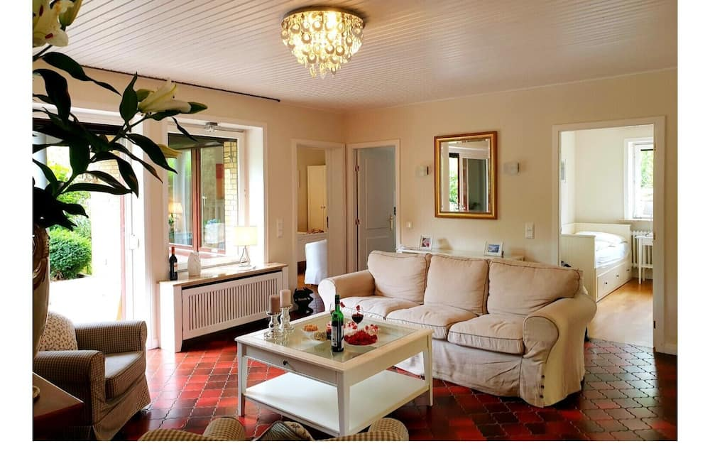 Villa (incl. 235 EUR Cleaning Fee) - Opholdsområde