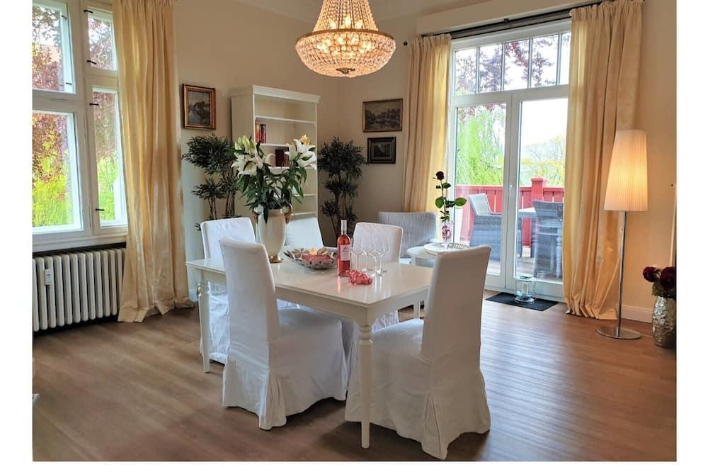 Apart Daire (incl. 120 EUR Cleaning Fee) - Odada Yemek Servisi
