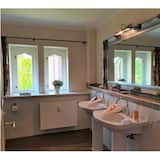 Apart Daire (incl. 120 EUR Cleaning Fee) - Banyo