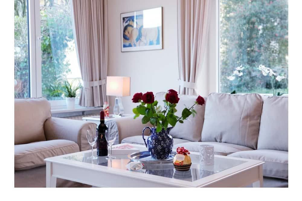 Apartamentai (incl. 100 EUR Cleaning Fee) - Svetainė