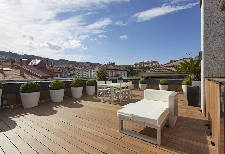 Tretza - Basque Stay, Гетария, Балкон