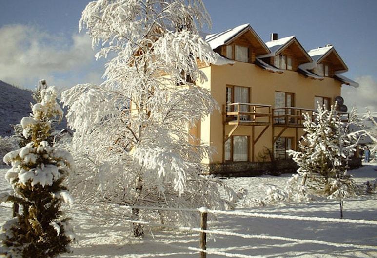 Punto Bariloche, San Carlos de Bariloche