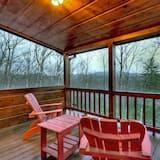Cabin, 3 Bedrooms - Balcony