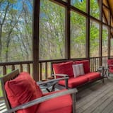 Kuća u prirodi, 5 spavaćih soba - Balkon
