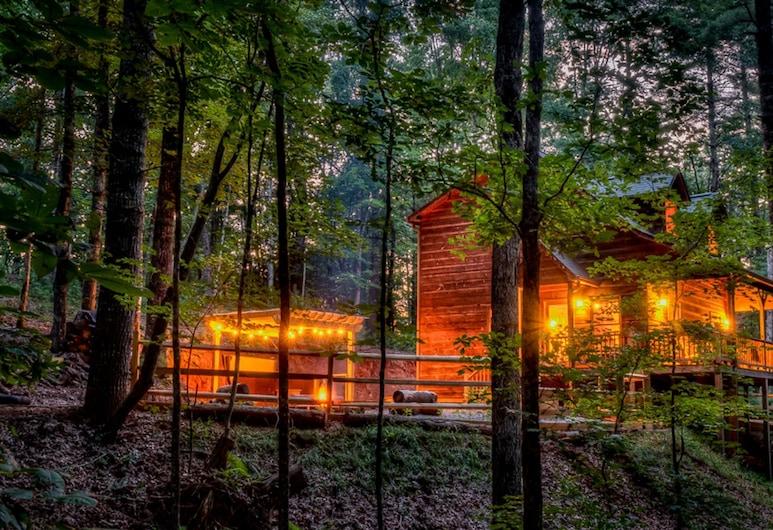 Cozy Cub Cabin by Escape to Blue Ridge, Blue Ridge