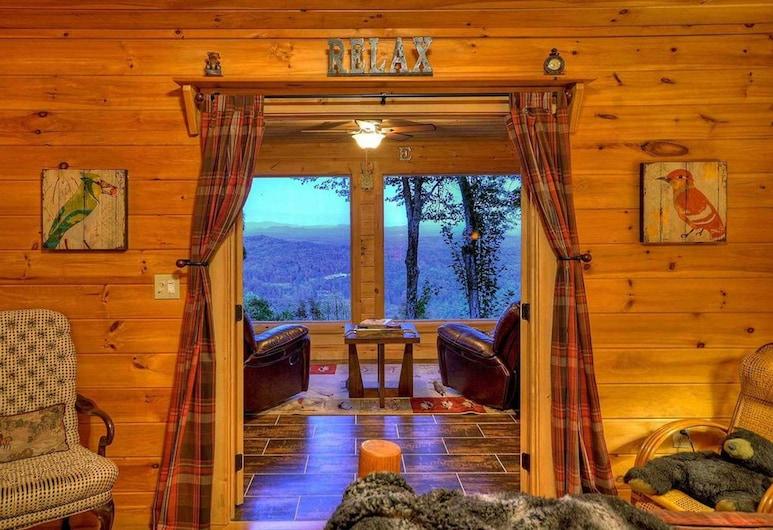Almost Heaven by Escape to Blue Ridge, Blue Ridge, Trobelė, 3 miegamieji, Svetainė