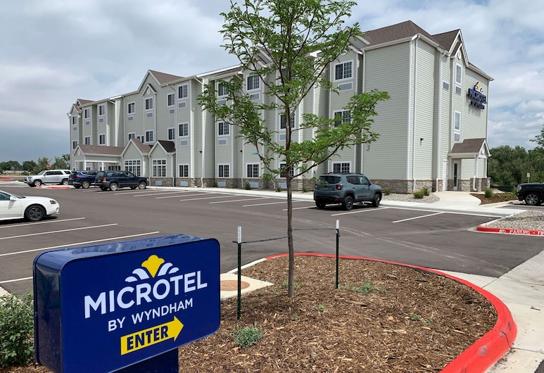 Microtel Inn & Suites by Wyndham Fountain North, Fountain