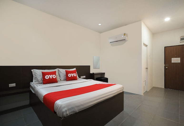 OYO 939 69 Resort, סי ראצ'ה, חדר סטנדרט זוגי, חדר אורחים