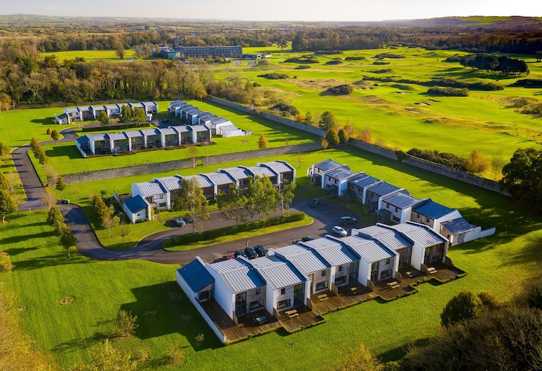 Castlemartyr Holiday Lodge 2 Bed, Castlemartyr