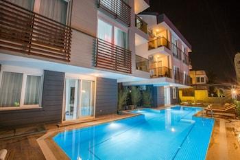 Foto del Elanis Suites en Antalya