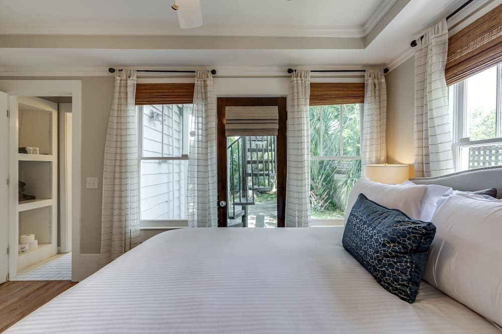 Apartment A - Herbergi