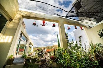 Obrázek hotelu AlterHome Hotel Casa Santa Fe ve městě Guanajuato