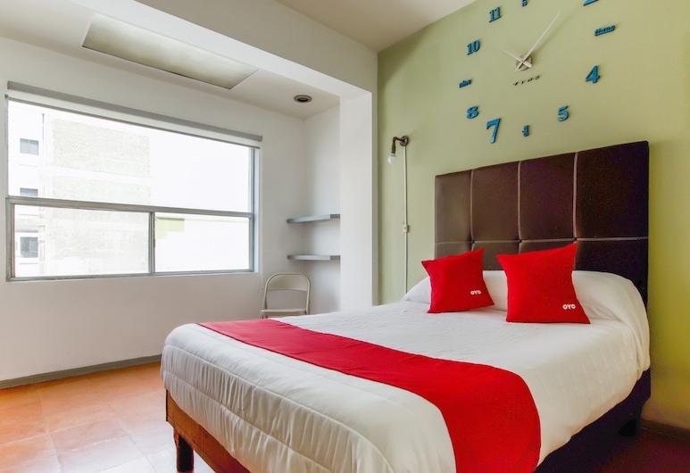 OYO Hotel Allende 104, Chihuahua