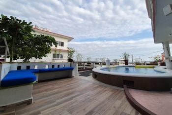 Fotografia do Hotel Casa Mia em Puerto Escondido