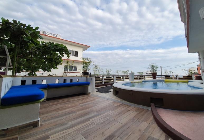Hotel Casa Mia, Puerto Escondido
