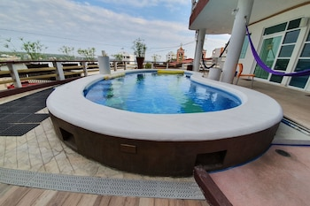 Picture of Hotel Casa Mia in Puerto Escondido