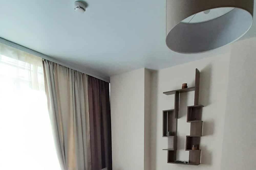 Appartement Standard - Salle de séjour