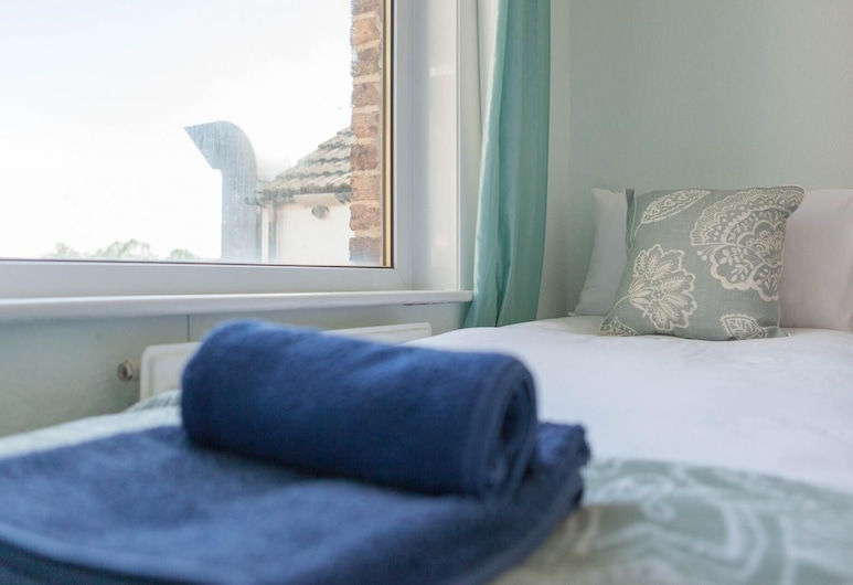 Pilgrim's Lookout Whitstable Holiday Home!, Whitstable, Diverse