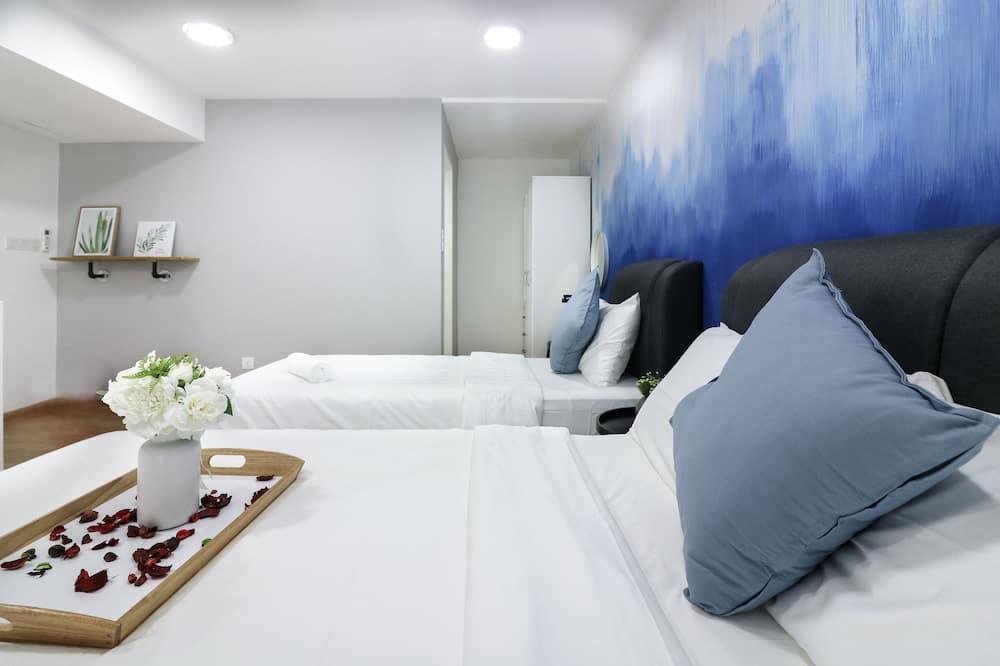 Deluxe Duplex, 1 Bedroom - Room