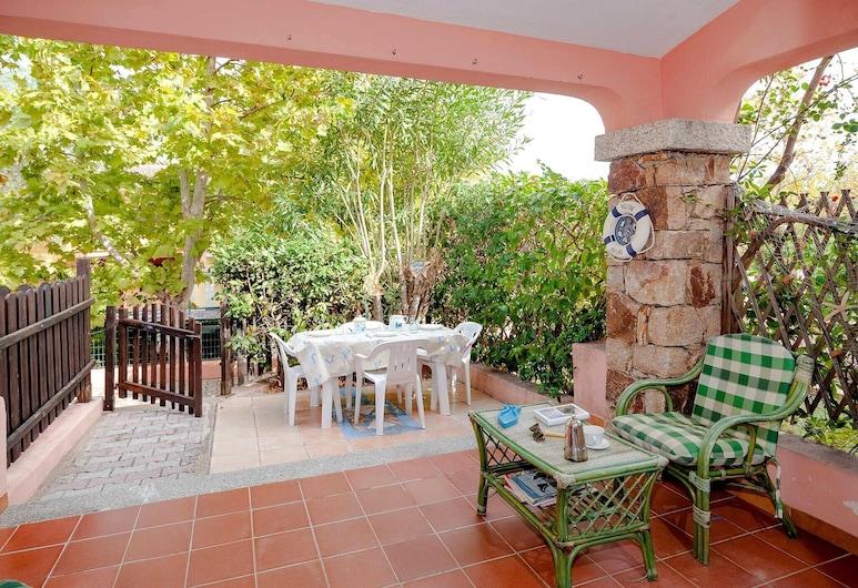 Fantastic Sardinia Casa Palmas palm01, 布多尼, 公寓, 3 間臥室, 露台
