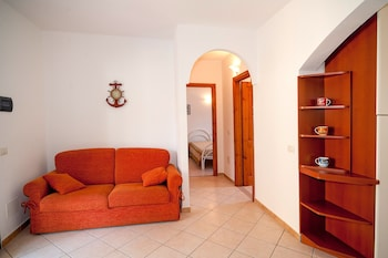 Budoni — zdjęcie hotelu Fantastic Sardinia Casa Todas tod01