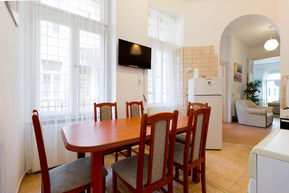 標準客房 - 共用廚房