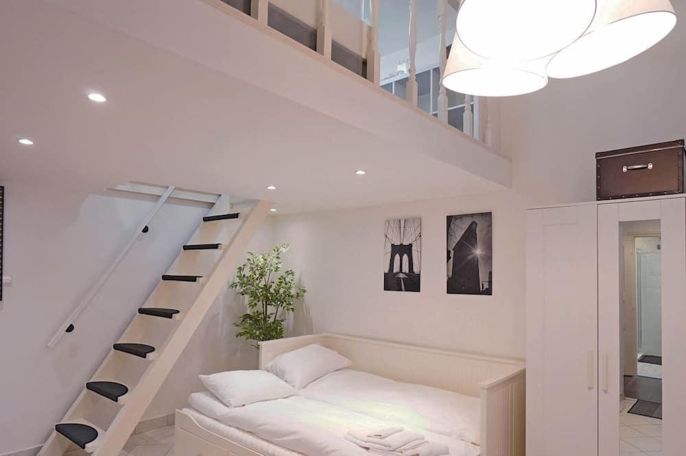Apartament (Split Level) - Pokój
