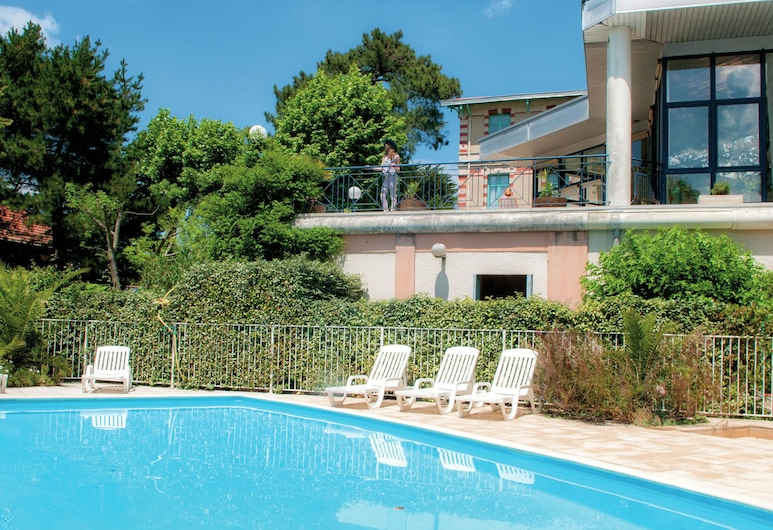 Studio in a Historic City Villa in the Town of Arcachon, Arcachon
