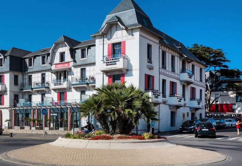 Comfortable Apartment With a Microwave Nearby the Beach, Pornichet
