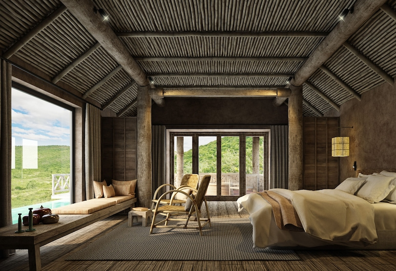 Zannier Hotels Bai San Ho, Song Cau