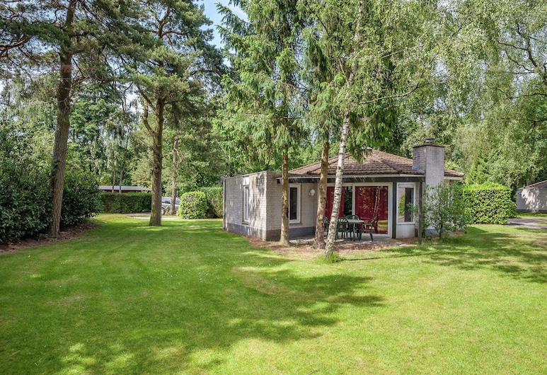 Comfortable Bungalow in the Middle of Nature Near Harderwijk, Harderwijk