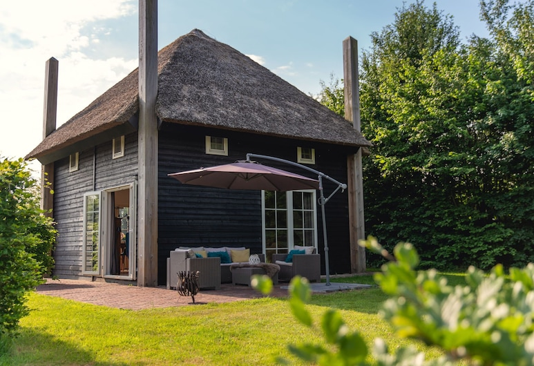 Cozy House With a Dishwasher, Close to the Nature, Rijssen