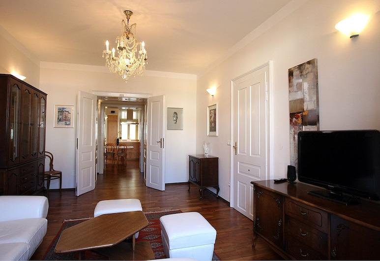 Teddy Bear Apartment, Ljubljana