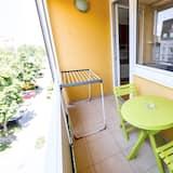 Apartment, Balcony - Balcony