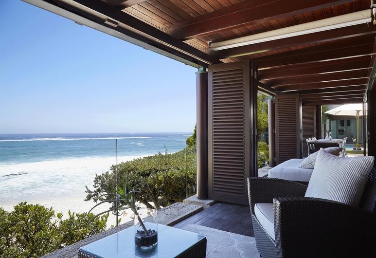 Kaldene, Ciudad de El Cabo, Villa de lujo, Terraza o patio