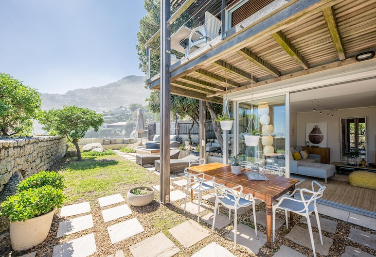 Wixy, Cape Town