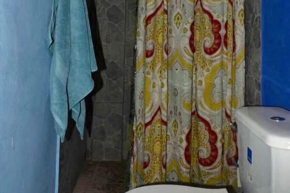 Standard Loft ((EstudioRSF)) - Bathroom