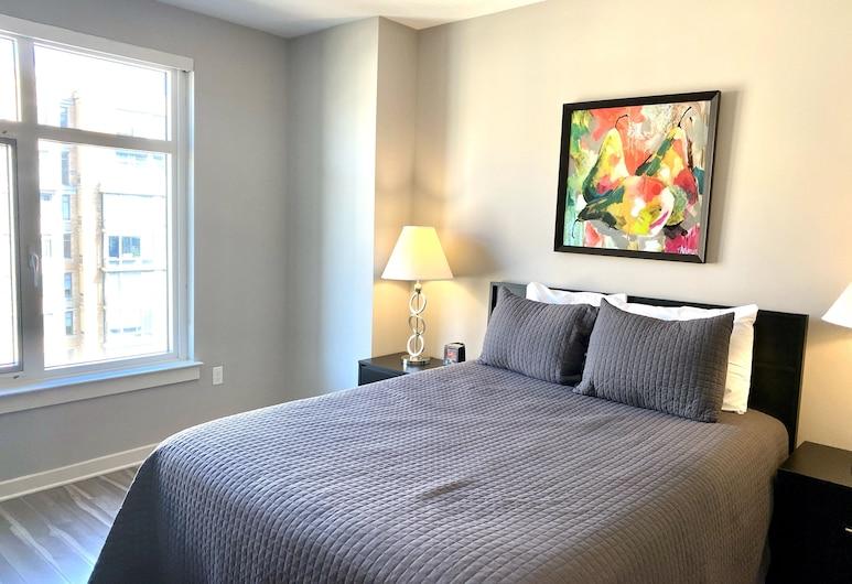 5th Street NW Apartments, Washington, Apartment, 1 Bedroom, Room