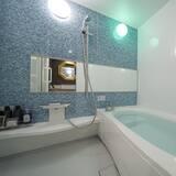 D Plan - Bathroom