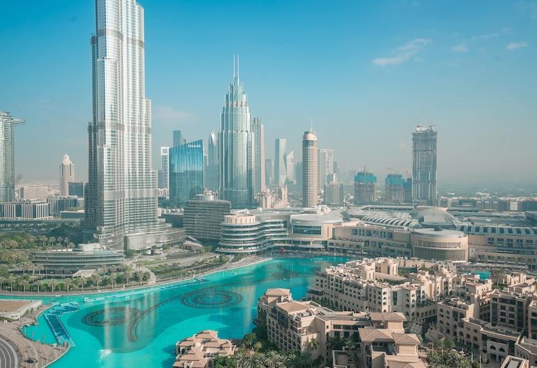 Elite Royal Apartment | Burj Khalifa & Fountain view | Palace, Dubai, Exclusive Penthouse, 4 Bedrooms, City View