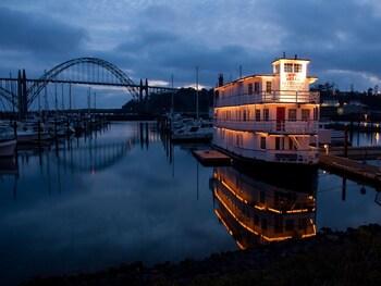 紐波特The Newport Belle的相片