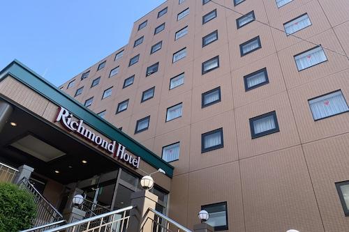 リッチモンドホテル東京武蔵野/