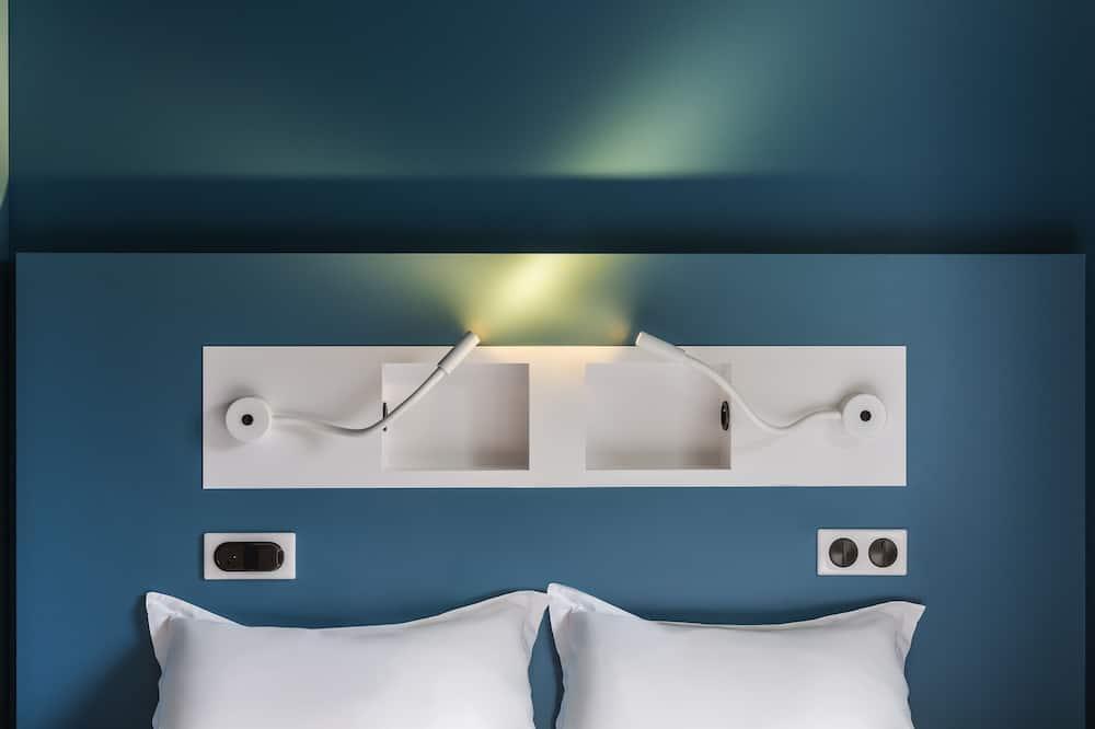 Standard Double Room, 1 Katil Kelamin (Double) - Bilik Tamu