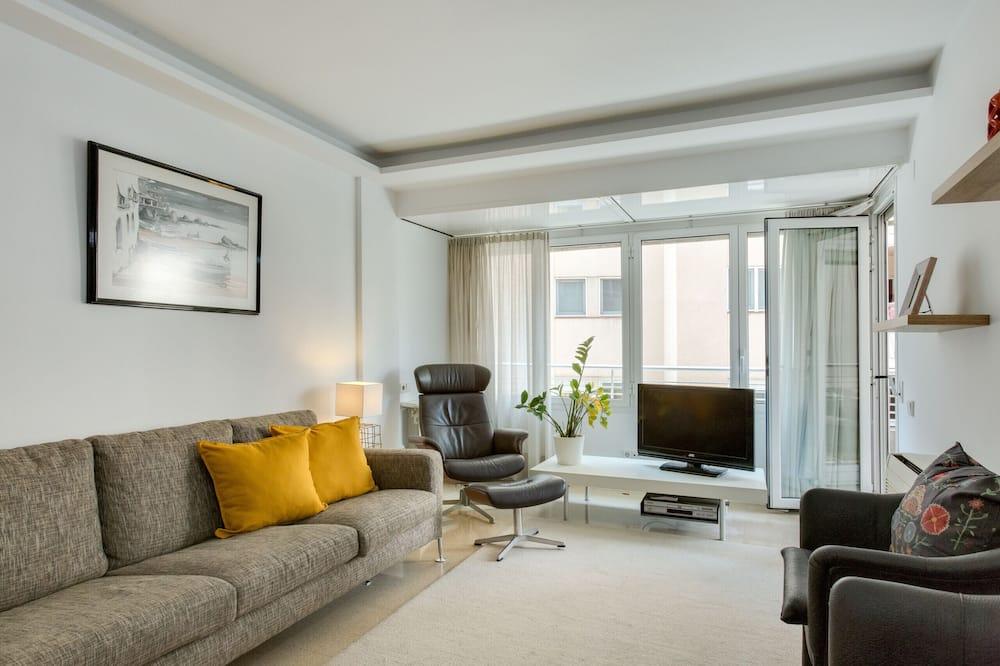 Apartamento, 4 habitaciones - Imagen destacada