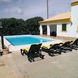 Family Villa, 3 Bedrooms, Private Pool - Private pool