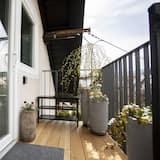 高級公寓 - 露台