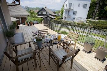 Fotografia do Hiša 24 em Bled
