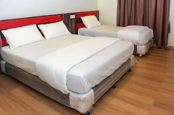 Fotografia do OYO 90027 Happy Hotel em Johor Bahru (e arredores)